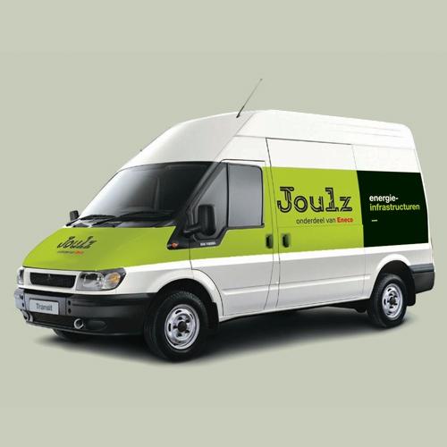 Joulz, bedankt!