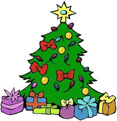 De kerstdagen en 2010 staan voor de deur!