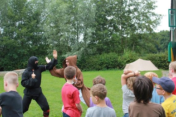 Geschriften van de Ninja I